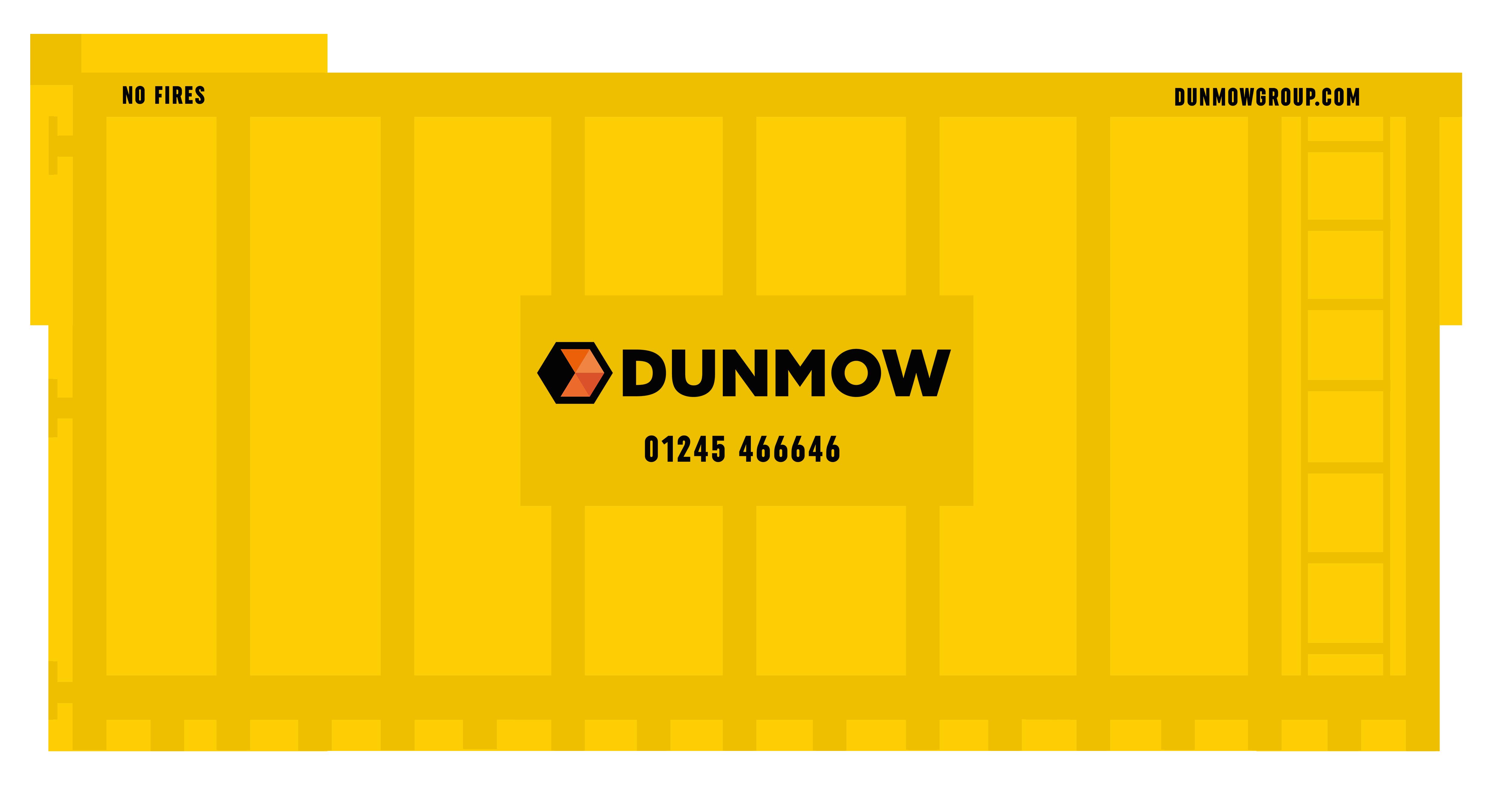 Dunmow RORO Illustration 40 YardDunmow-RORO-Illustration-40-Yard