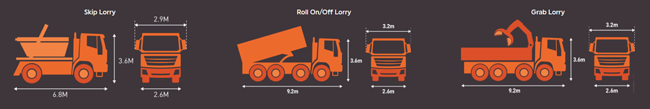 01-Dunmow-Preparing-for-Your-Skips-Vehicle-Sizes-01