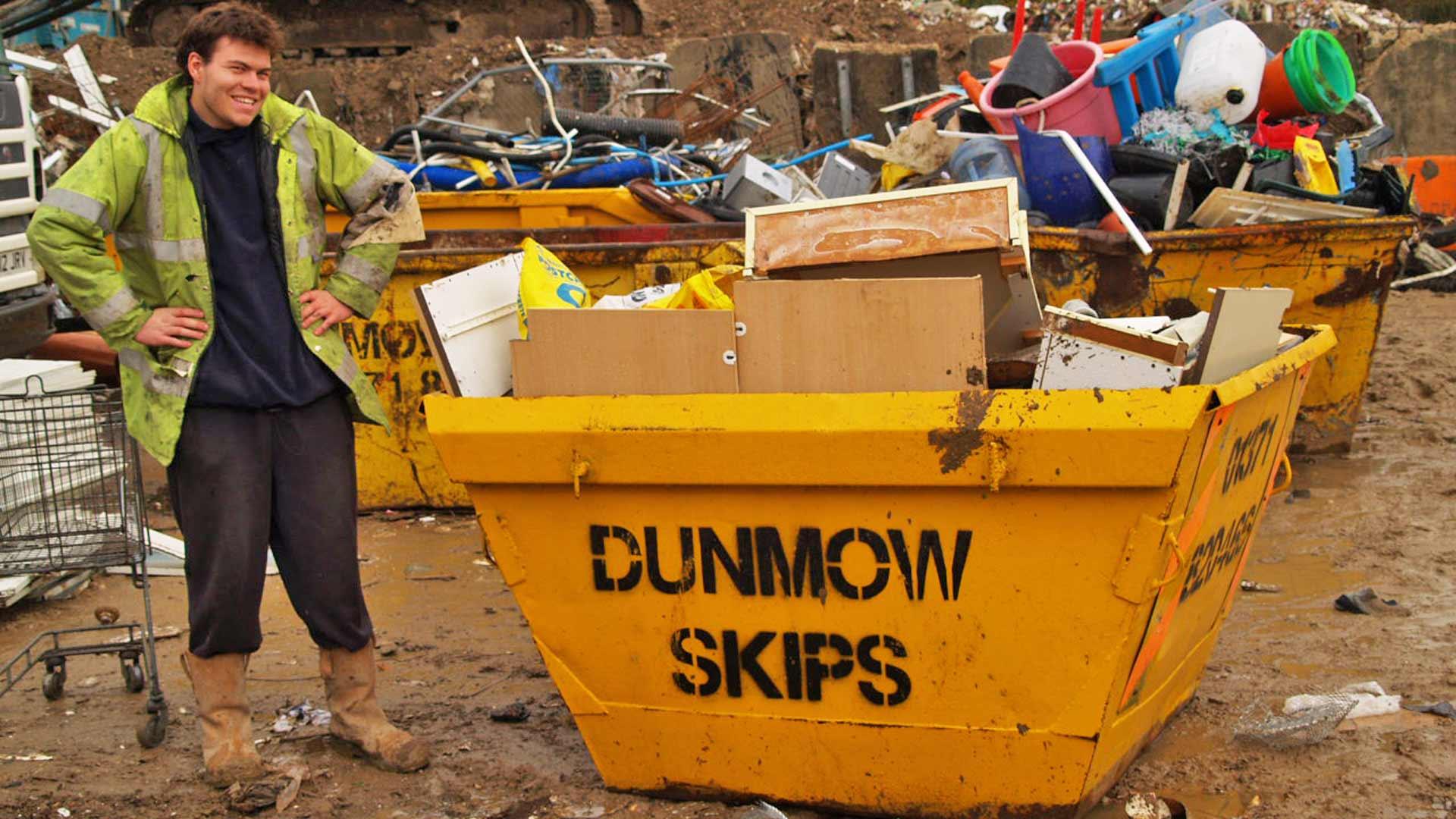 27-Dunmow-Skip-Hire-History