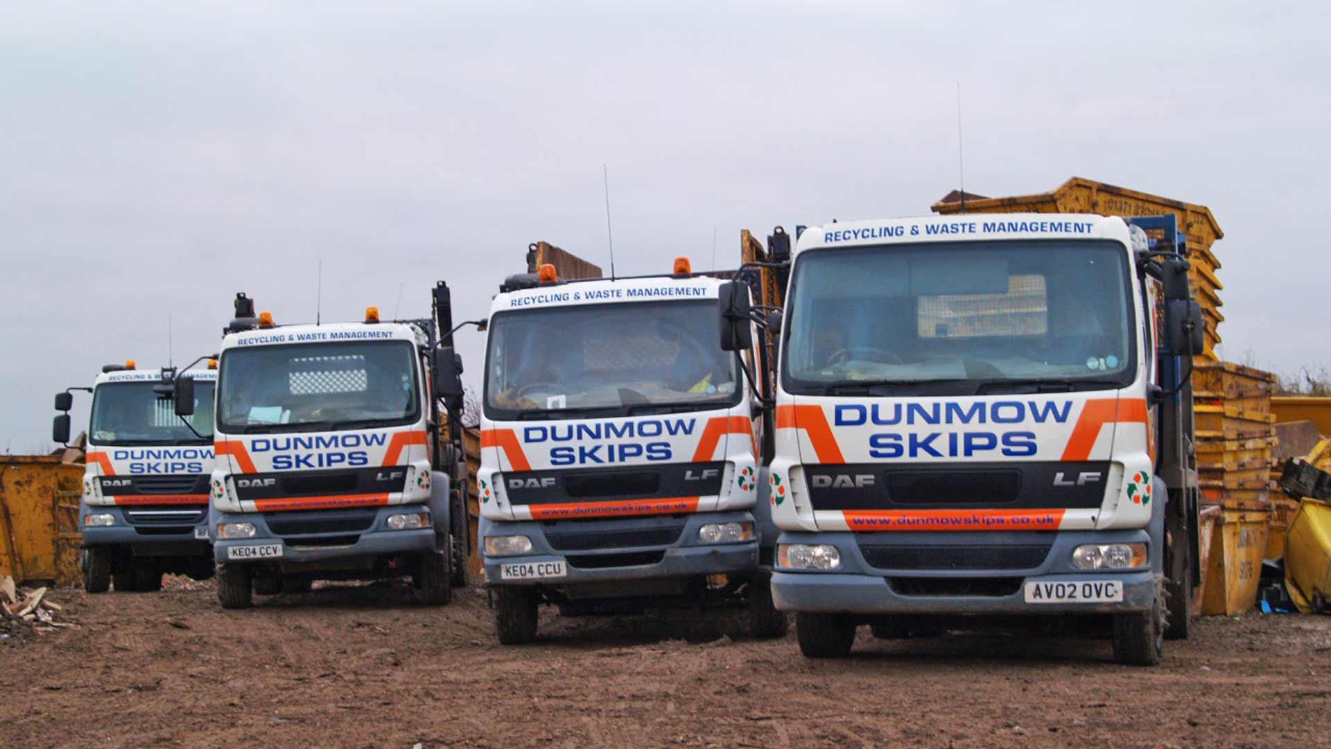 32-Dunmow-Skip-Hire-History