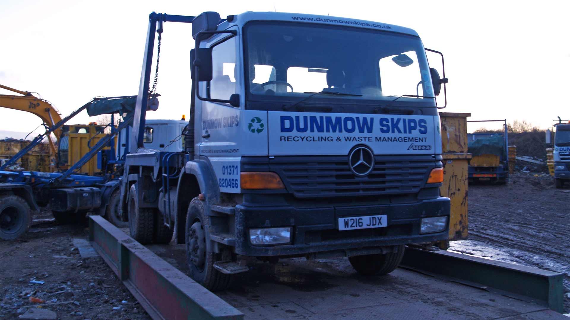 39-Dunmow-Skip-Hire-History