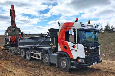01-Dunmow-Tipper-Hire-Excavation-01