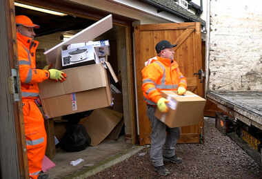 rubbish-collection